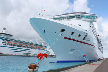 Colledge-Transportation-consulting-Cruise-ship