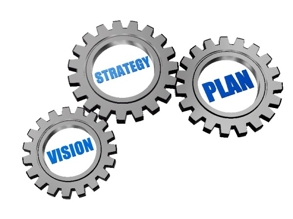 Colledge transportation-vision, strategy, plan