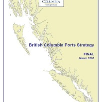 British Columbia Ports Strategy