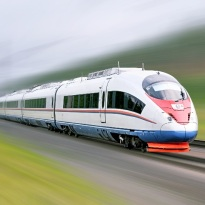 Calgary-Edmonton High-Speed Rail Assessment