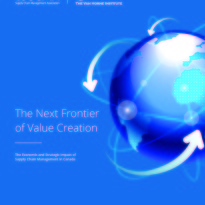 The Next Frontier of Value Creation